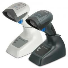 Lecteur code barre Datalogic QuickScan QBT2400 - Sans fil 1D/2D