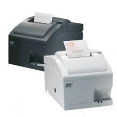 Imprimante Star SP712-MC, LPT. Couleur: blanc IM 39330030