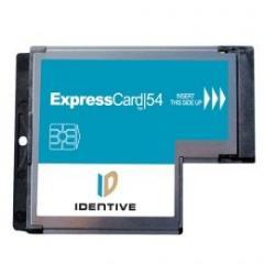 Lecteur cartes à puce Identive SCR3340 IM 904557