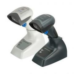 Datalogic QuickScan I QM2131, 1D, multi-IF, en kit (USB), noir IM QM2131-BK-433K1