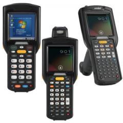 Zebra MC3200 - Terminal Portable durci