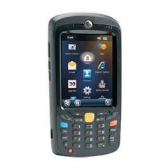 Zebra MC55A0 - PDA Portable durci