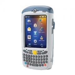 Zebra MC55A0-HC Santé - PDA Portable durci