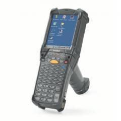 Zebra MC9200 - Terminal Portable durci