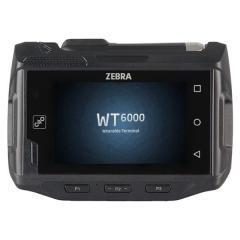 Zebra WT6000 - Terminal Portable durci