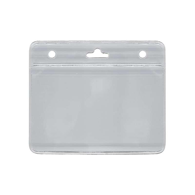 IDS36 - porte-badge souple