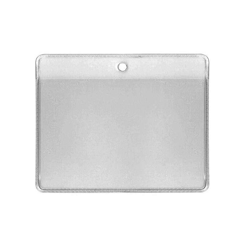 IDS31 éco - porte-badge souple