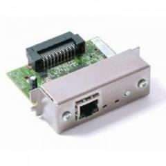 Interface Ethernet Citizen CT-S2000/4000/PPU-700II/CD-S500/501 IM TA66814-0