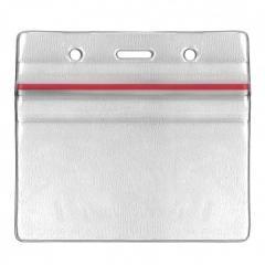 IDS61 - porte-badge souple hermétique