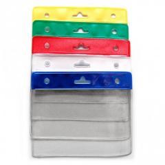 IDS35 - porte-badge souple avec bandeau
