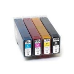 Cartouche d'encre noir TSC CPX4P IM 98-0790006-00LF
