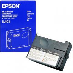 Cartouche d'encre noir Epson TM-J 8000 IM C33S020175