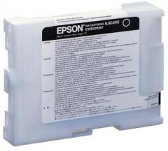 Cartouche d'encre noir Epson TM-J 2100 IM C33S020267