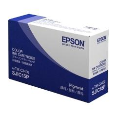 Cartouche d'encre Epson 3 couleurs ColorWorks C3400 IM C33S020464
