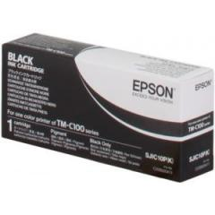 Cartouche d'encre noir Epson TM-C100 IM C33S020411