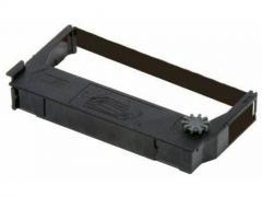 Epson ERC 23 Ruban couleur noir pour Epson TM-267/II, TM-250, TM-270, TM-280, M260 IM C43S015360