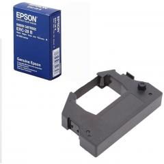 Epson ERC 28B Ruban couleur noir pour Epson Epson M-2000 IM C43S015435