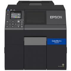 Epson ColorWorks CW‑C6000Ae
