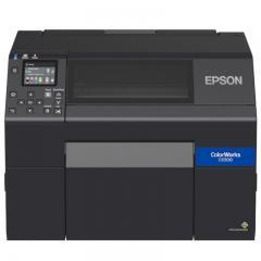 Epson ColorWorks CW‑C6000Ae 8 pouces