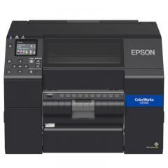 Epson ColorWorks CW‑C6500Pe