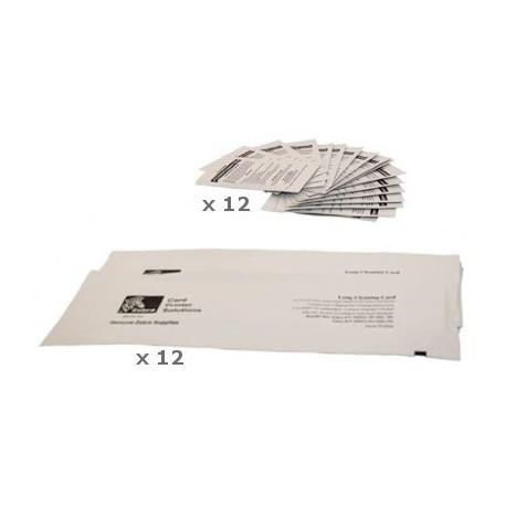 Kit de nettoyage Zebra ZXP7