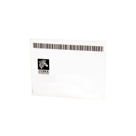 Carte polissage abrasive pour tête d'impression Zebra ZXP7