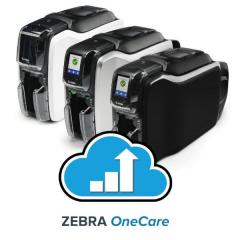 Service Zebra OneCare Essential ZC300 - 3 ans IM Z1AE-ZC30-3C0