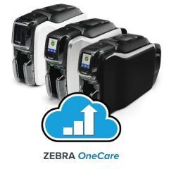 Service Zebra OneCare Essential ZC350 - 5 ans IM Z1AE-ZC35-5C0