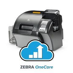 Zebra OneCare Essential ZXP9 - 5 ans IM Z1AE-ZX9X-5C0