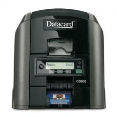 Imprimante badge Datacard CD800