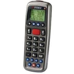 Terminal portable Z 2121 ZEBEX