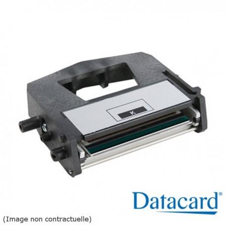Tête d'impression Monochrome DATACARD SP35, SP55