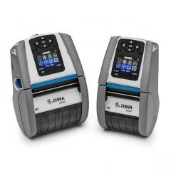 Imprimantes étiquettes mobiles Zebra ZQ610 / ZQ620