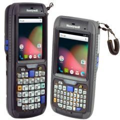 Terminaux portables Honeywell CN75/CN75e