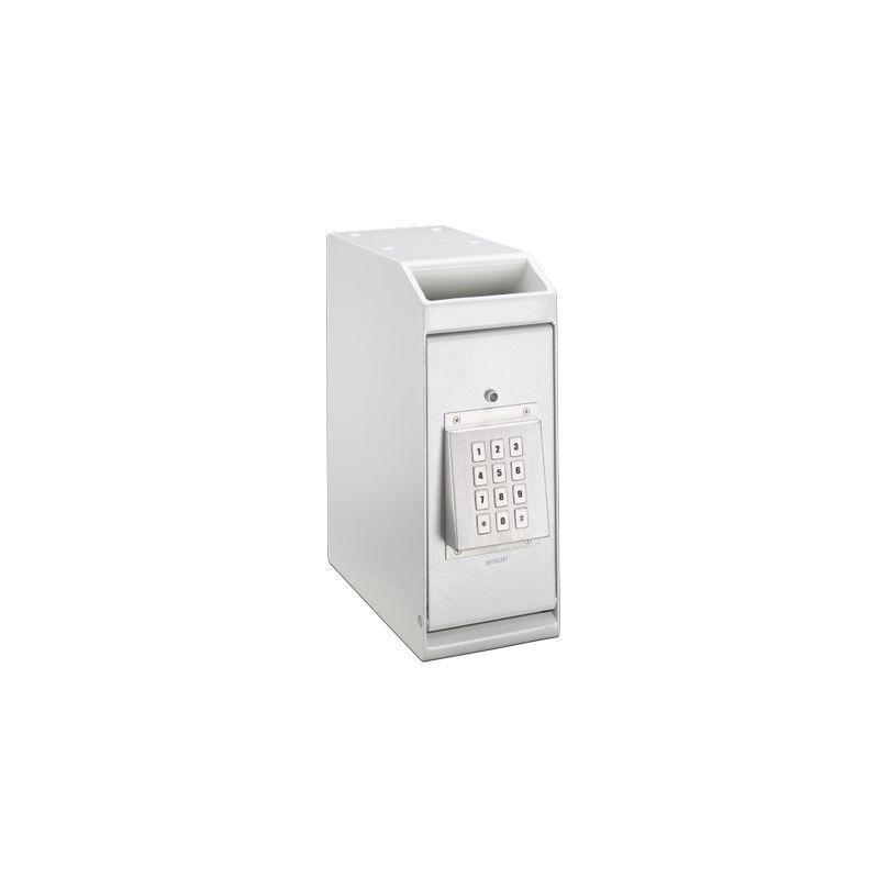 Coffre-fort pour billets à code Ratiotec POS Safe RT 750 IM 69000