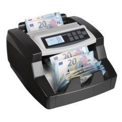 Compteuse pièces et billets Ratiotec rapidcount B 40 IM 46660