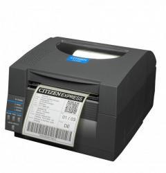 Imprimante étiquettes Citizen CL-S521 noire