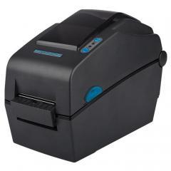 Imprimante d'étiquettes thermique directe Metapace L-22D