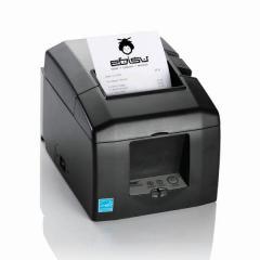 Imprimantes thermiques Star TSP650II noir