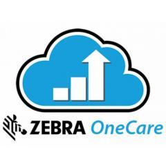 Zebra OneCare Select ZT620 - 3 ans