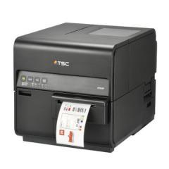 Imprimante étiquettes TSC Série CPX4