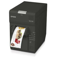 Imprimante coupon couleur EPSON TM-C710