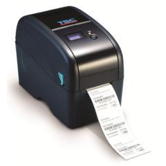 Imprimante étiquettes TSC TTP-225 noire