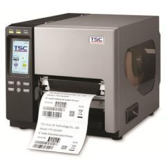 Imprimante étiquettes TSC Série TTP-2610MT