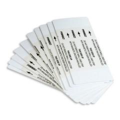 Kit 50 cartes de nettoyage (double face) HID Fargo