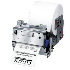 Imprimantes kiosques Citizen PMU2200II/2300II