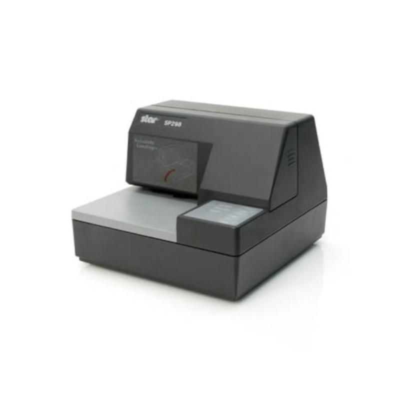 Imprimantes matricielles Star SP298 noir