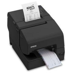 Imprimante POS hybride EPSON TM-H6000V noir