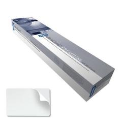 Cartes PVC Mylar adhésives HID Fargo 0.25mm - lot de 500