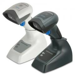 Lecteur code barre Datalogic QuickScan I QM2131 - Sans fil 1D